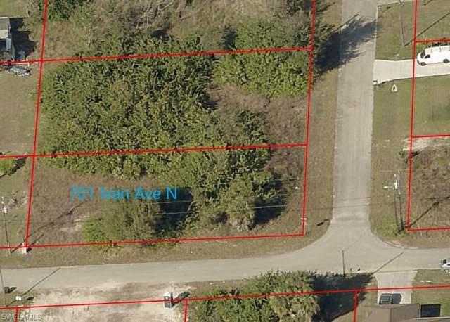 701 Ivan Avenue N, Lehigh Acres, FL 33971 (MLS #221067469) :: Domain Realty