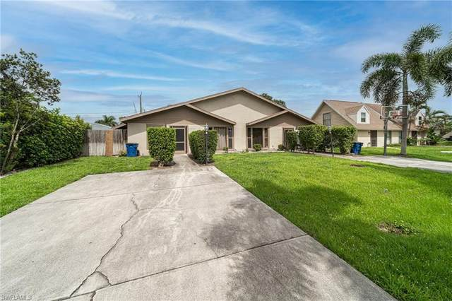 17495/497 Dumont Drive, Fort Myers, FL 33967 (MLS #221067485) :: Team Swanbeck