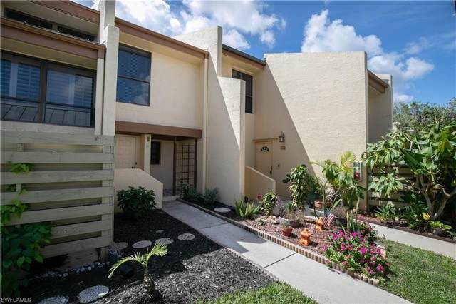 8805 Lateen Lane #203, Fort Myers, FL 33919 (MLS #221067486) :: RE/MAX Realty Team