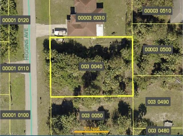 6146 Higgins Avenue, Fort Myers, FL 33905 (MLS #221067489) :: Realty One Group Connections