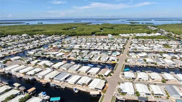 3034 Bowsprit Lane, St. James City, FL 33956 (MLS #221067492) :: Clausen Properties, Inc.