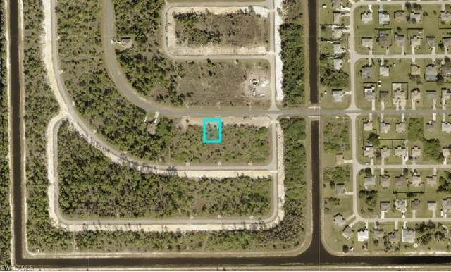 188 Blackstone Drive, Fort Myers, FL 33913 (MLS #221067499) :: Team Swanbeck