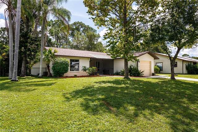 2671 Purslane Drive, Fort Myers, FL 33905 (MLS #221067529) :: RE/MAX Realty Team