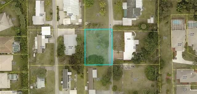 21190 Cypress Park Circle, Estero, FL 33928 (MLS #221067538) :: Realty World J. Pavich Real Estate
