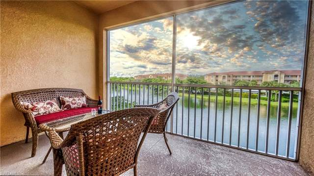 8300 Whiskey Preserve Circle #135, Fort Myers, FL 33919 (MLS #221067540) :: Realty World J. Pavich Real Estate