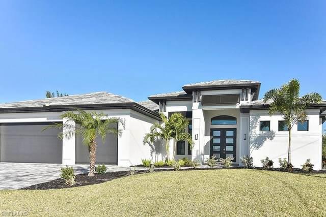 3613 Embers Parkway W, Cape Coral, FL 33993 (MLS #221067572) :: Team Swanbeck