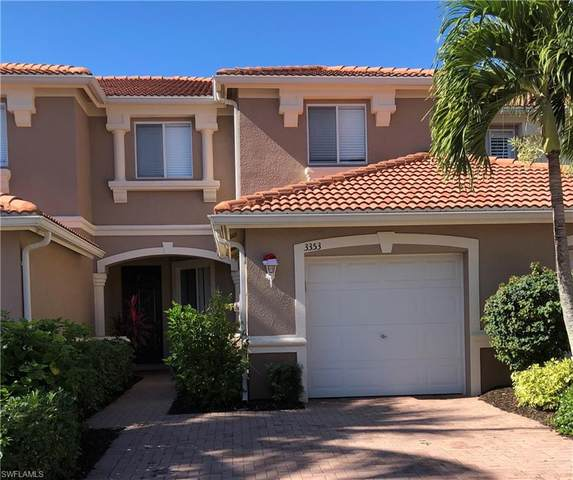 3353 Dandolo Circle, Cape Coral, FL 33909 (MLS #221067579) :: The Naples Beach And Homes Team/MVP Realty