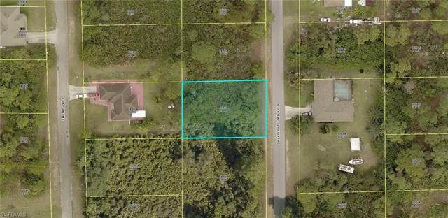 518 Walter Gifford Avenue, Lehigh Acres, FL 33974 (MLS #221067592) :: Realty One Group Connections