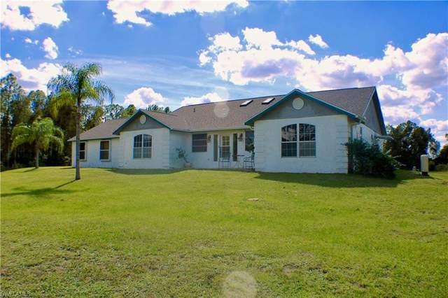 12210 Shawnee Road, Fort Myers, FL 33913 (#221067593) :: Jason Schiering, PA