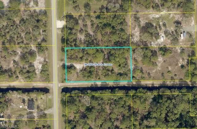 815 N Cabbage Palm Street, Clewiston, FL 33440 (#221067596) :: Southwest Florida R.E. Group Inc