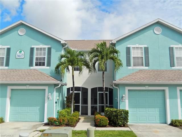 3617 Pine Oak Circle #104, Fort Myers, FL 33916 (MLS #221067598) :: Realty World J. Pavich Real Estate