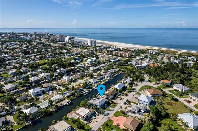 21601/03 Widgeon Terrace, Fort Myers Beach, FL 33931 (MLS #221067646) :: Realty One Group Connections
