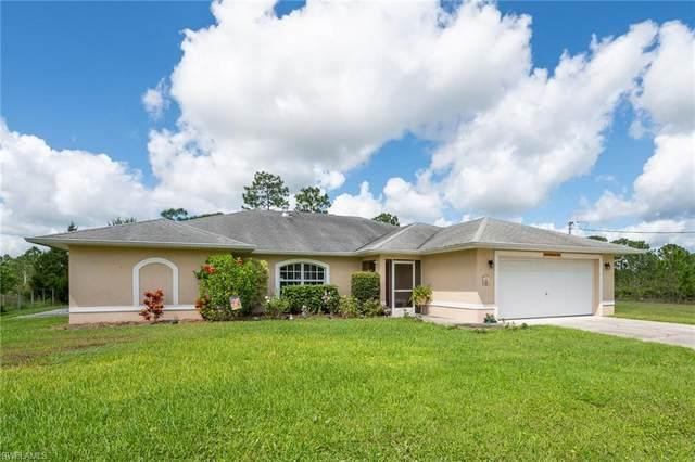 509 Wells Avenue, Lehigh Acres, FL 33972 (MLS #221067648) :: Waterfront Realty Group, INC.