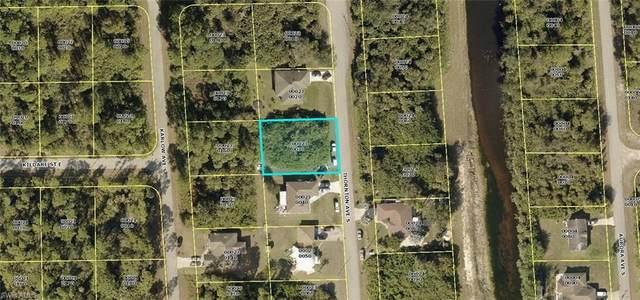 158 Thornton Avenue S, Lehigh Acres, FL 33974 (MLS #221067656) :: Clausen Properties, Inc.