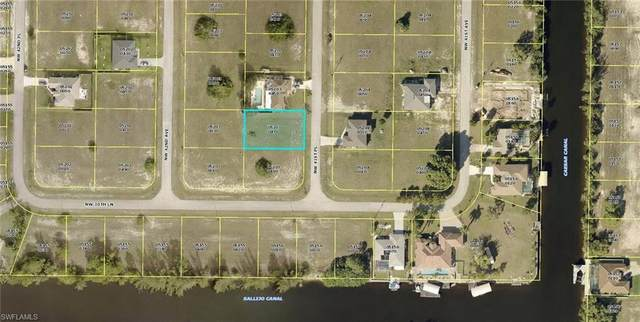 3004 NW 41st Place, Cape Coral, FL 33993 (MLS #221067672) :: Team Swanbeck