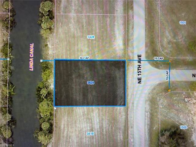3424 NE 15th Avenue, Cape Coral, FL 33909 (MLS #221067682) :: Medway Realty