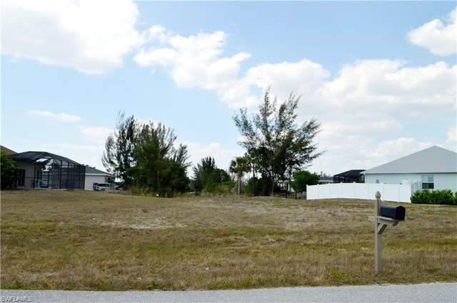 2307 NW 18th Terrace, Cape Coral, FL 33993 (MLS #221067714) :: Premiere Plus Realty Co.