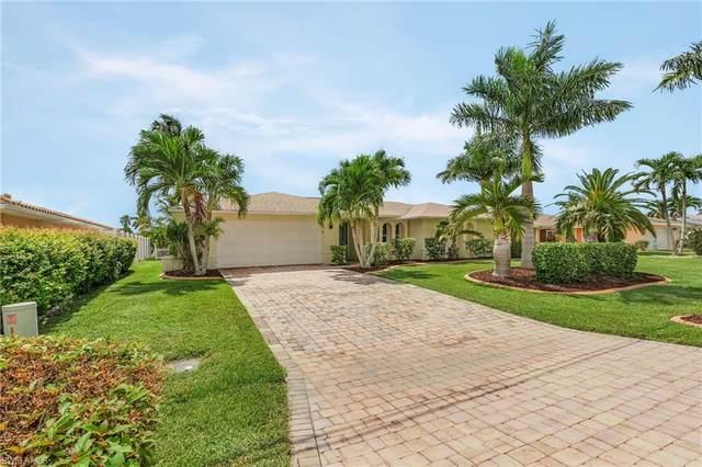 1826 SE 45th Street, Cape Coral, FL 33904 (MLS #221067720) :: Clausen Properties, Inc.