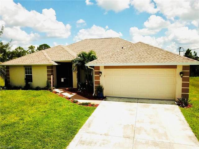 3313 NE 15th Place, Cape Coral, FL 33909 (MLS #221067721) :: Wentworth Realty Group