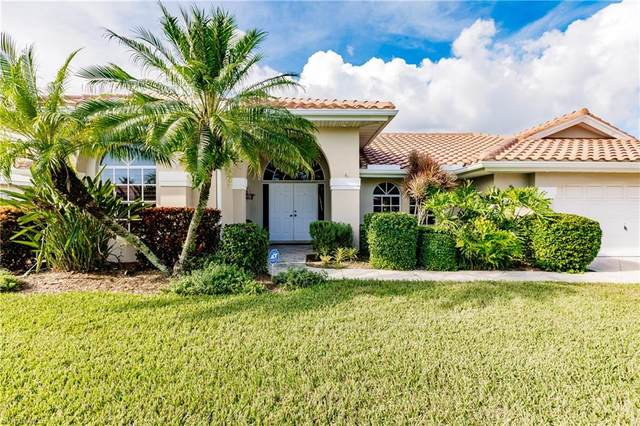 1045 Bal Isle Drive, Fort Myers, FL 33919 (MLS #221067739) :: Clausen Properties, Inc.