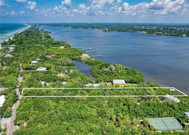 Manasota Key Road, Englewood, FL 34223 (MLS #221067745) :: Team Swanbeck