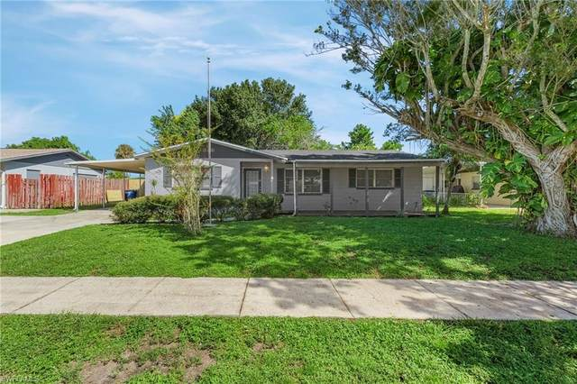 936 Narcissus Street, North Fort Myers, FL 33903 (MLS #221067757) :: Premiere Plus Realty Co.