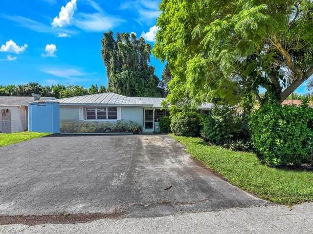 1032 Southdale Road, Fort Myers, FL 33919 (#221067776) :: Jason Schiering, PA