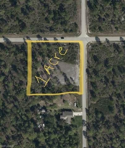 821 Dixie Avenue, Lehigh Acres, FL 33972 (MLS #221067782) :: Premiere Plus Realty Co.