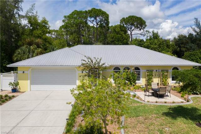 3526 Manatee Drive, Other, FL 33956 (MLS #221067801) :: RE/MAX Realty Team
