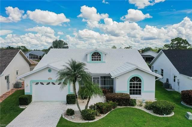 17849 Dracena Circle, North Fort Myers, FL 33917 (MLS #221067809) :: Clausen Properties, Inc.