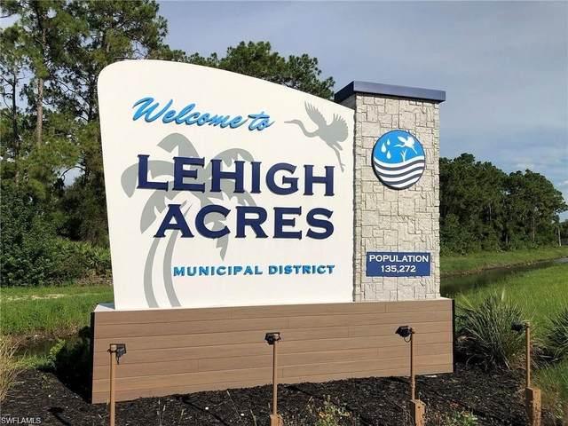 802 Sheldon Avenue, Lehigh Acres, FL 33936 (MLS #221067814) :: Premiere Plus Realty Co.