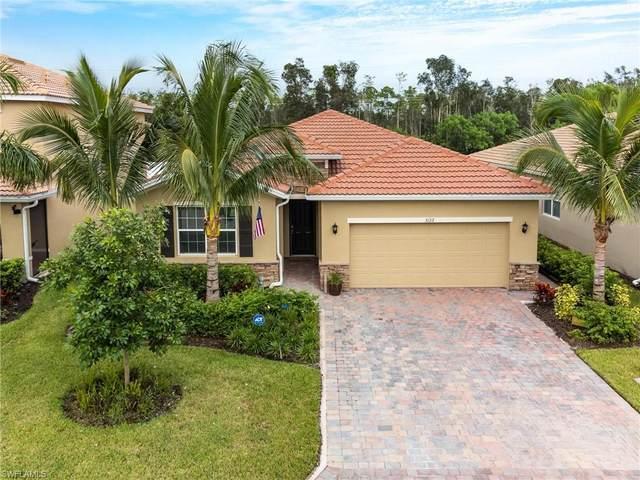 3122 Birchin Lane, Fort Myers, FL 33916 (MLS #221067815) :: Realty World J. Pavich Real Estate