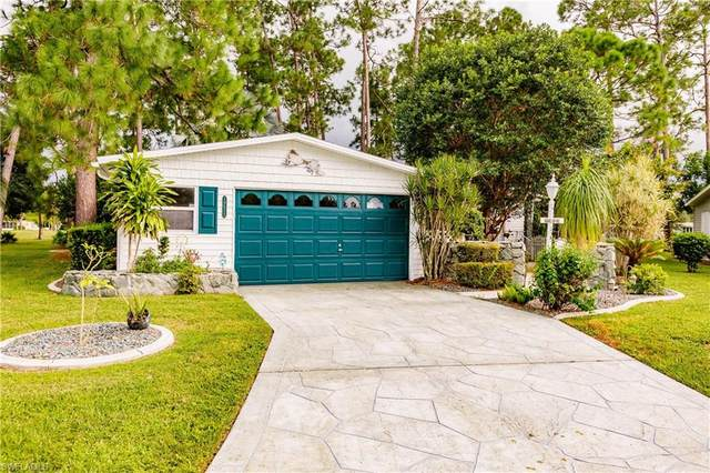 19675 Eagle Trace Court, North Fort Myers, FL 33903 (MLS #221067823) :: The Naples Beach And Homes Team/MVP Realty