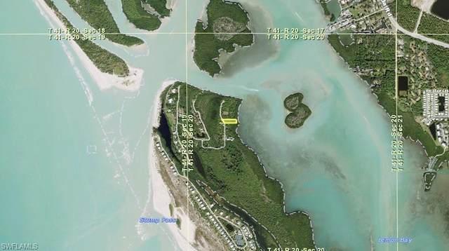 6050 Palm Point Way, Placida, FL 33946 (#221067827) :: Southwest Florida R.E. Group Inc