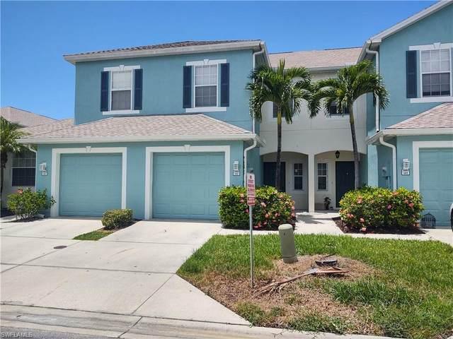 3604 Cedar Oak Drive #102, Fort Myers, FL 33916 (MLS #221067834) :: RE/MAX Realty Team