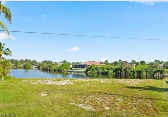 1729 NW 8th Terrace, Cape Coral, FL 33993 (MLS #221067843) :: EXIT Gulf Coast Realty