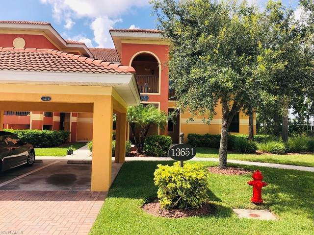 13651 Julias Way #1418, Fort Myers, FL 33919 (MLS #221067845) :: RE/MAX Realty Team