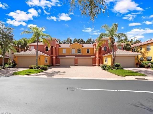 7180 Bergamo Way #202, Fort Myers, FL 33966 (MLS #221067847) :: Realty World J. Pavich Real Estate