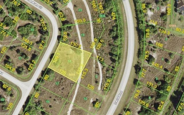 7232 Landrum Circle, Port Charlotte, FL 33981 (MLS #221067853) :: Realty One Group Connections