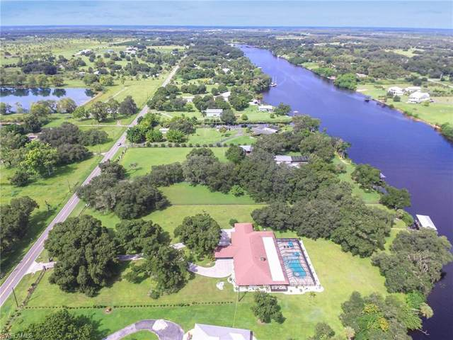 3600 Fort Denaud Road, Labelle, FL 33935 (MLS #221067857) :: The Naples Beach And Homes Team/MVP Realty