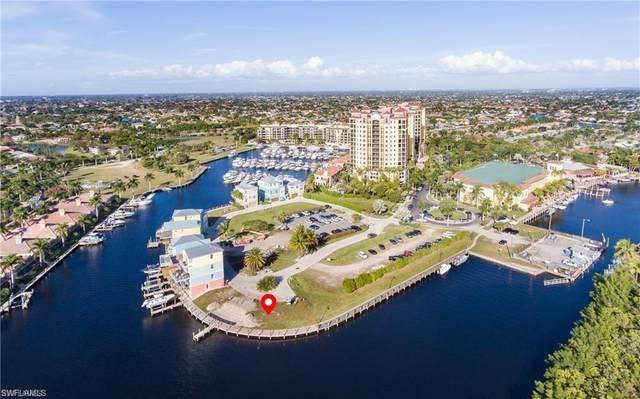 5830 Shell Cove Drive, Cape Coral, FL 33914 (MLS #221067859) :: Team Swanbeck