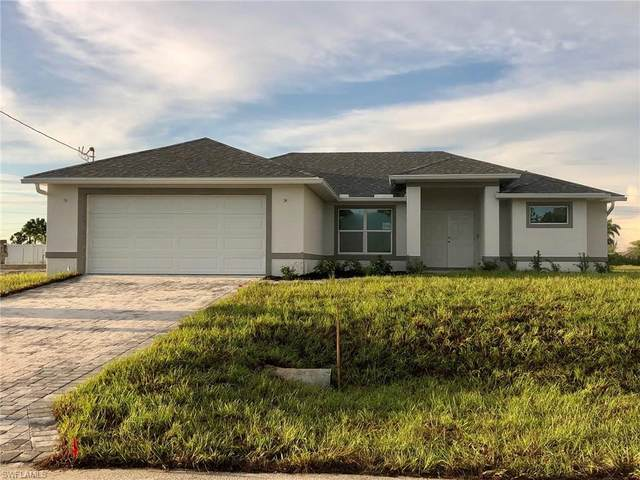 2210 NW 25th Lane, Cape Coral, FL 33993 (MLS #221067862) :: Realty One Group Connections