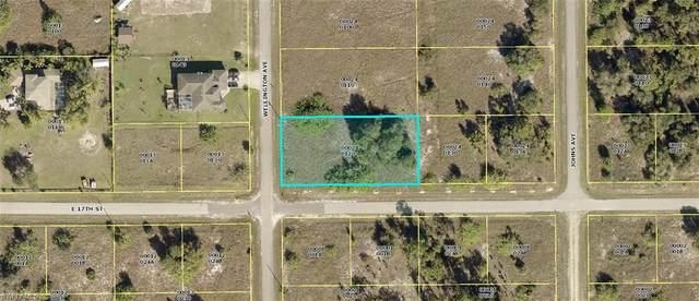 1700 Wellington Avenue, Lehigh Acres, FL 33972 (MLS #221067866) :: Waterfront Realty Group, INC.