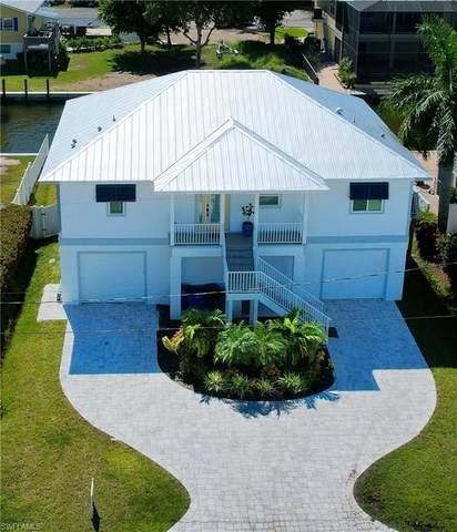 250 Flamingo Street, Fort Myers Beach, FL 33931 (#221067873) :: MVP Realty