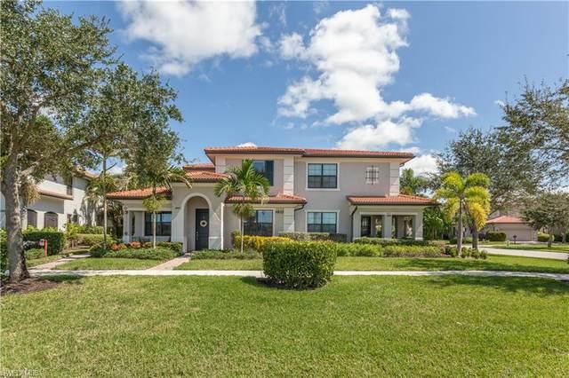 1403 Santiago Circle #1201, Naples, FL 34113 (MLS #221067892) :: Team Swanbeck