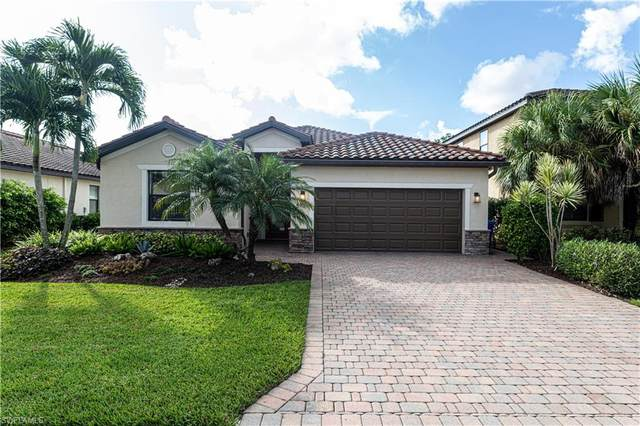 8939 Water Tupelo Road, Fort Myers, FL 33912 (MLS #221067899) :: Team Swanbeck