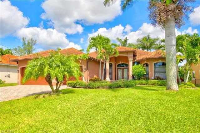 2115 SW 39th Street, Cape Coral, FL 33914 (MLS #221067901) :: Crimaldi and Associates, LLC