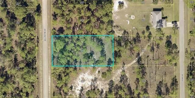 1312 Wellington Avenue, Lehigh Acres, FL 33972 (MLS #221067912) :: Waterfront Realty Group, INC.