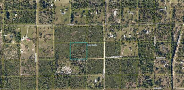 Pioneer 6th Street, Clewiston, FL 33440 (MLS #221067924) :: The Naples Beach And Homes Team/MVP Realty