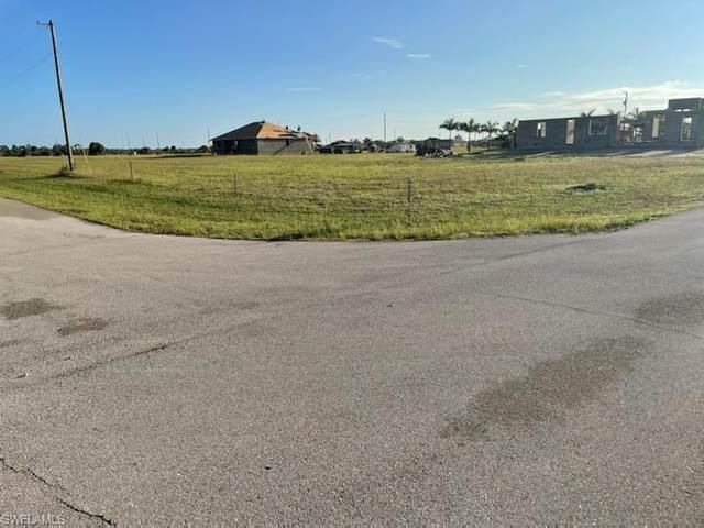 3419 NW 46th Avenue, Cape Coral, FL 33993 (MLS #221067930) :: Realty World J. Pavich Real Estate